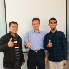 Training IT Infrastructure Library V3 (22 - 24 Oktober 2018)