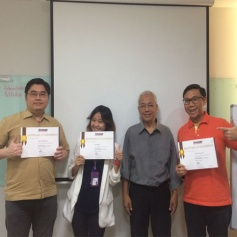 Training Business Analyst Body of Knowledge V.3 (13-16 Agustus 2018)