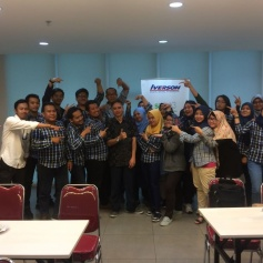 Training Excel 2016 Intermediate Level (13 Agustus 2018)
